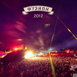 Franklin - Fusion 2012 *Prefestival Mix*