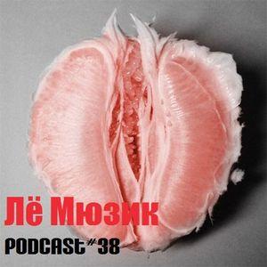 Le Musique podcast#38 - 13.09.2k12