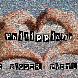 Wednesday, June 15 - The Bigger Picture - Philippians 4