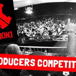 MEGAMIX Defqon.1 Producers Competition 2011