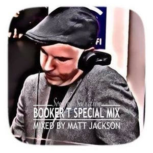 Booker T Mix Special