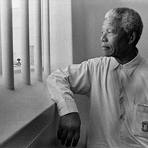 נלסון מנדלה • 99 שנים להולדתו