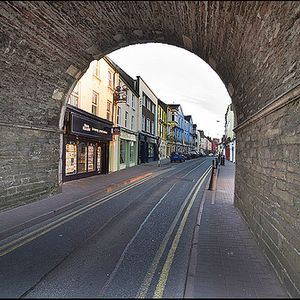 Youghal Community and Traders Meeting