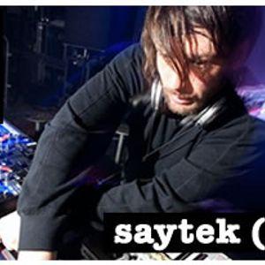 DTPodcast 110: Saytek (Live)