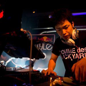 DJ TATSUMI - Japan - Chugoku, Shikoku Qualifier