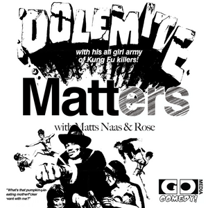 Matters Episode 7