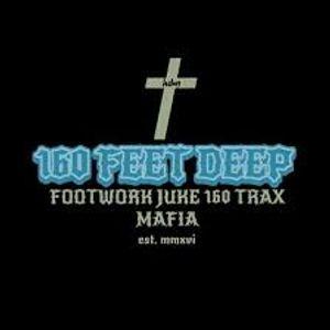 160FT DEEP PROMO MIX - TELEPORT100