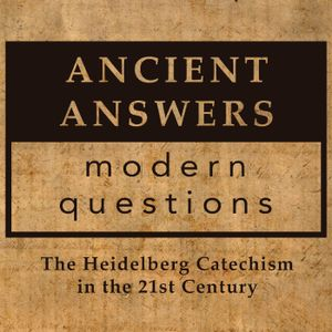 Ancient Answers - Lord's Day Eight