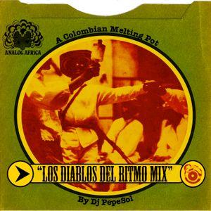 Los Diablos Del Ritmo Mix