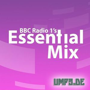 Matador - DJ Set at Essential Mix on BBC Radio One 05-07-2014