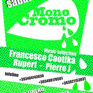 LUGLIO CAOTIKO@MONOCROMO-SUMMER 2012-