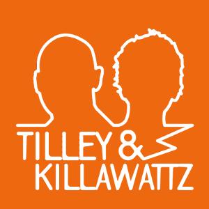 Tilley & Killawattz presents The Sound of C.R.A.F.T. part 4