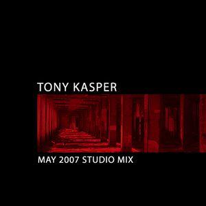 Tony Kasper - May 2007 Studio Mix
