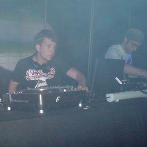 Hedgehog Live @ Midi Fight Club (Tresor Berlin) 2010-07-23