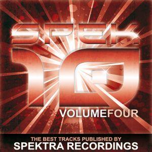 DJ FEN - Spek10 Vol.4