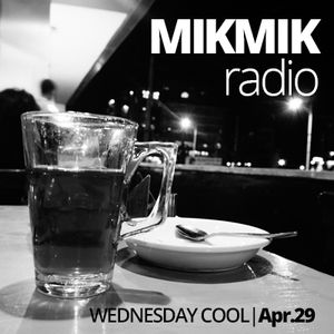 Cool Wednesdays - April 29