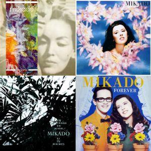 Mikado - Romance 1982-1985 (2017 Compile)