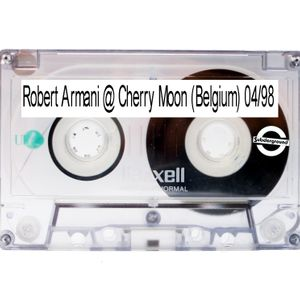 Robert_Armani @ Cherry_Moon (Belgium) April 1998 (Mmm... Jeff Mills ?)