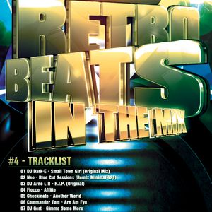 T-Bounce presents Retro Beats In The Mix - #4