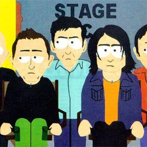 BACKTRACKING on ROUNDHOUSE RADIO - Radiohead