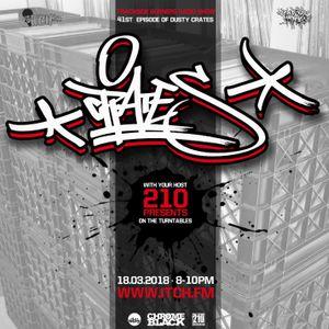 DJ Philly & 210Presents - TracksideBurners Radio Show 227