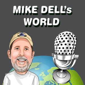 Test episode – Please ignore - Mike Dell's World