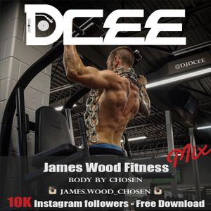 James Wood Fitness Mix