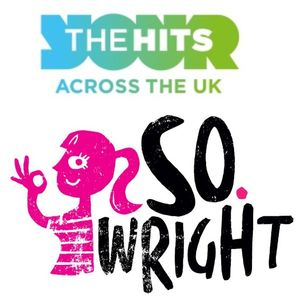 So Wright in the Mix The Hits Radio Nov 6