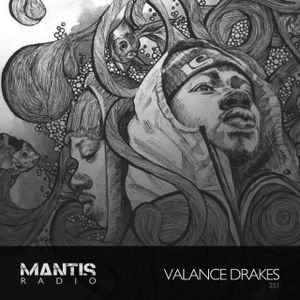 Mantis Radio 251 + Valance Drakes