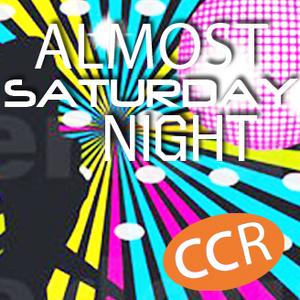 Almost Saturday Night - #homeofradio - 09/12/16 - Chelmsford Community Radio