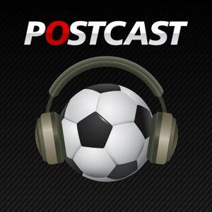 Football Postcast: 24-03-16