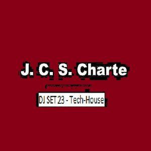 DJ Set 23 - Tech House
