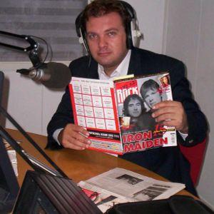 Polska Tygodniówka [27 październik 2010] - klimatycznie - nie tylko o polityce - T. Wybranowski