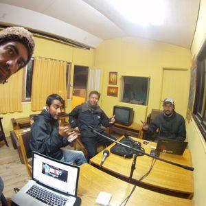 Programa deRadio/El Viaje en Paracaídas