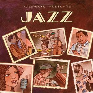 Putomayo Presents Jazz rework bassics by Pepe Conde
