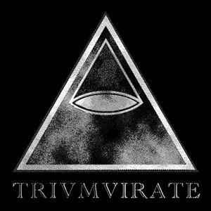Reig - Trivmvirate Mix