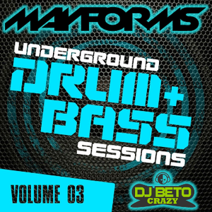 Drum'n Bass Sessions Vol. 03 (Mayforms Special Mix)