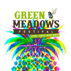 Green Meadows 2017 - Day Release Takeover - Fred Naked - 15.06.17