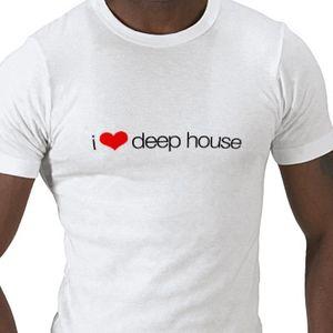 John Crusher - Deep House Mix In London