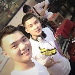 Tan, Để Cho Em Khóc - Khánh Trâu Mixer