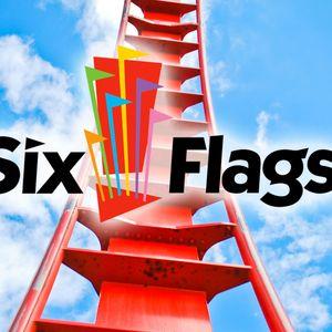 Six Flags: The Great American Scream Machine