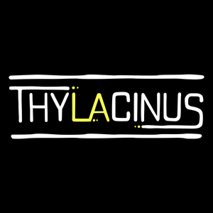 Cosmic Elements Podcast 007 mixed by Thylacinus