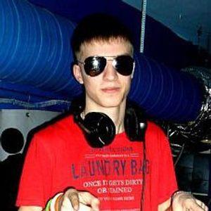 DJ Sine - January promo mix 2013