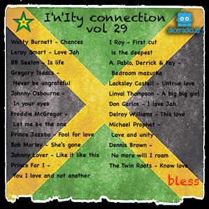 I'n'Ity connection vol 29