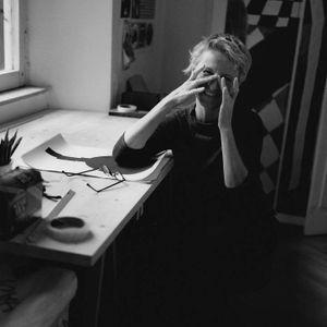 Rencontre avec la designer Martine Bedin - Jeudis du madd-bordeaux