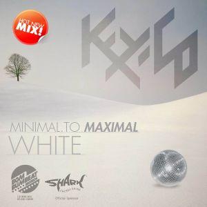 Minimal to Maximal - White Set