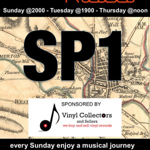 The SP1 Show 015