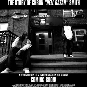 RISEN THE STORY OF CHRON HELLRAZAH SMITH http://www.risendocumentary.com/  COMING SOON