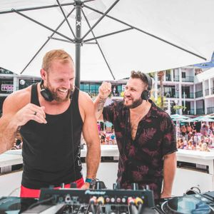 Ibiza Rocks TS5 B2b With Patrick Nazemi