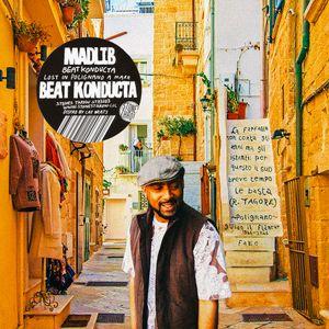 Madlib - Beat Konducta: Lost in Polignano a Mare